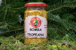 BuMBA TROPEANA ml 212