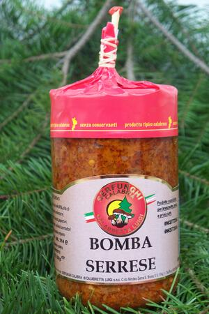 BuMBA SERRESE ML 314