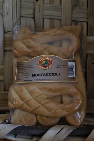 MOSTACCIOLI GR 300