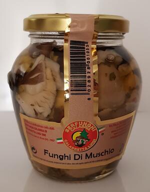 FUNGHI DEL MUSCHIO ML 314/580/3100