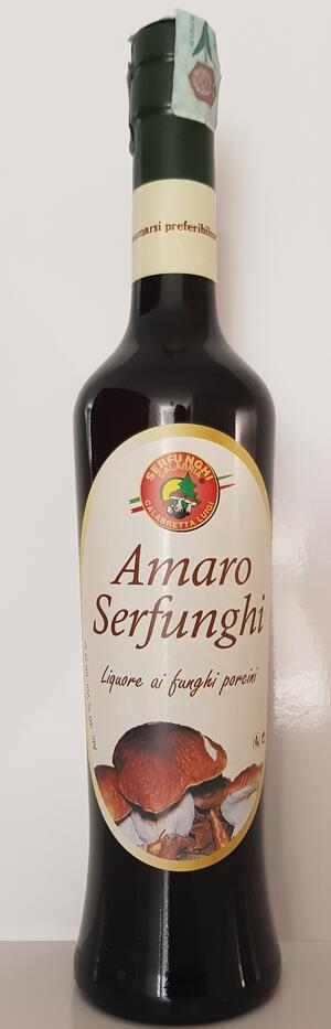 AMARO SERFUNGHI Alc .30% CL 50